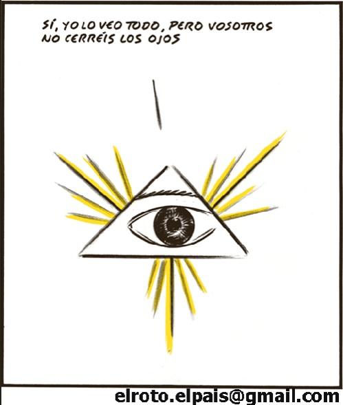 nocerreis los ojos