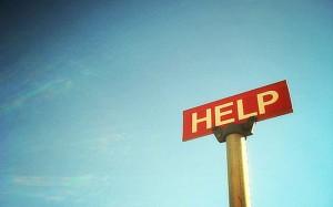 Campaña para la prevención del suicidio.! Ayuda! Help