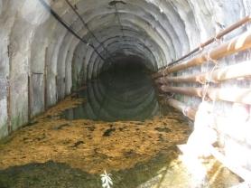 Las minas de Oro consumen mucha agua y las contaminan con cianuro