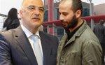 Ministro del interior en campaña contra diputado de Syriza Diamantopoulos.Foto Protothema