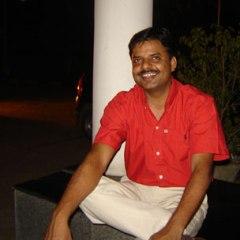 Dr. Shailendra Kumar , detenido por salir a comer sin pasaporte