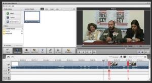 El equipo de la verdad cortó un video para manipular la intervención de un diputado de Syriza