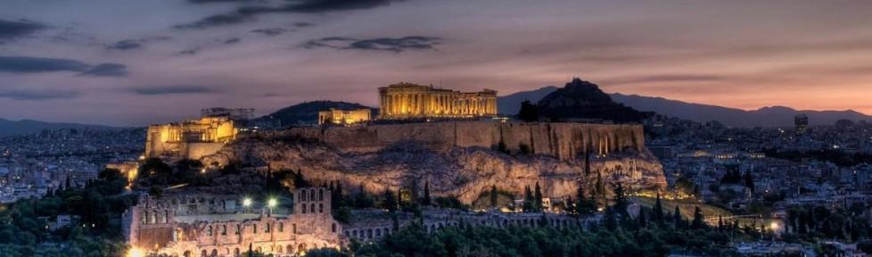Grecia dijo No a Europa, así lo celebraron