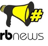 Símbolo del Hashtag de Radiobubble #rbnews